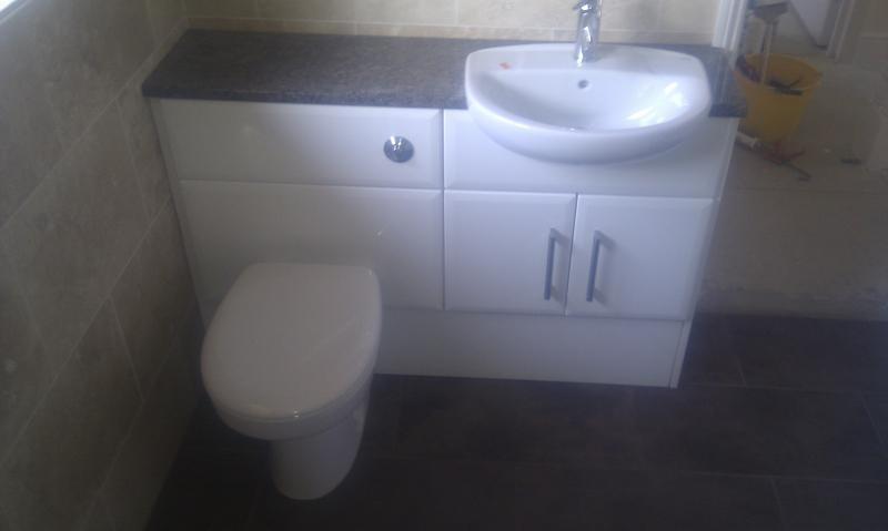 Image 13 - Bathroom units
