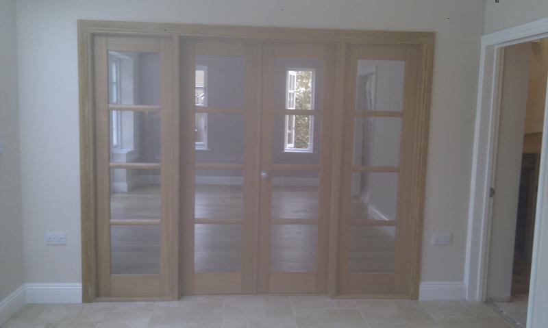Image 20 - Door Dividers