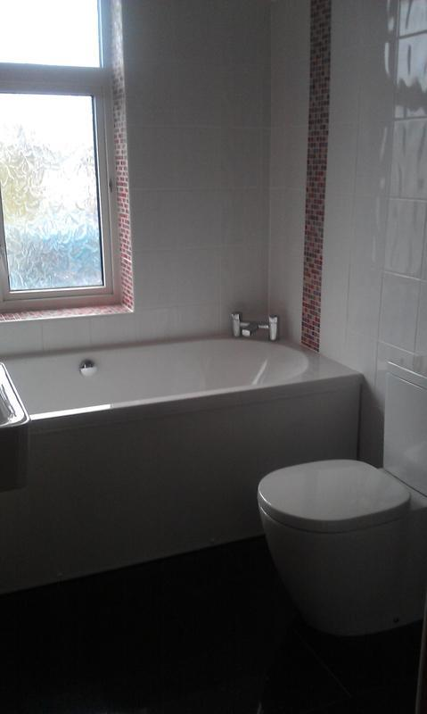 Image 2 - New Bathroom