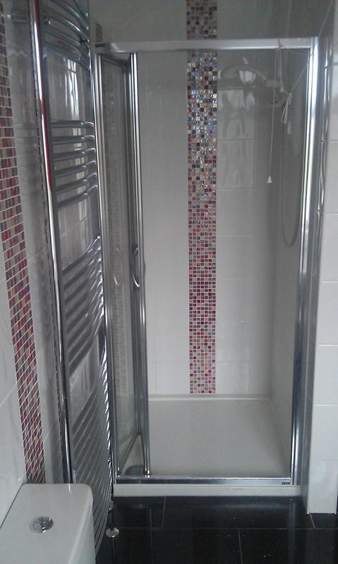 Image 1 - Shower