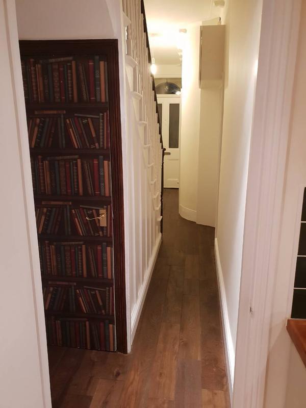 Image 6 - Hallway was full refurbished.