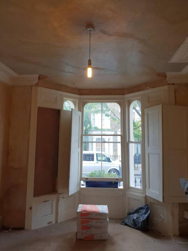 Image 104 - Living room was full refurbished.
