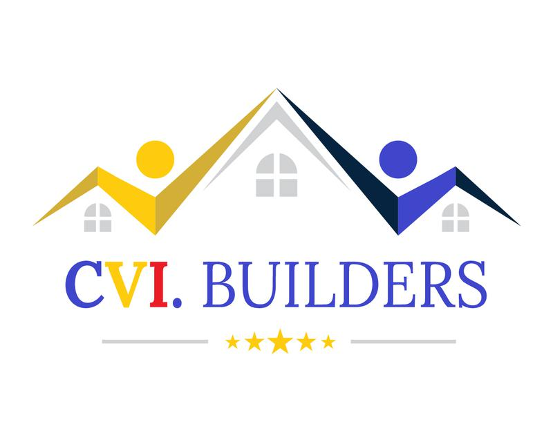 CVI Builders Ltd logo