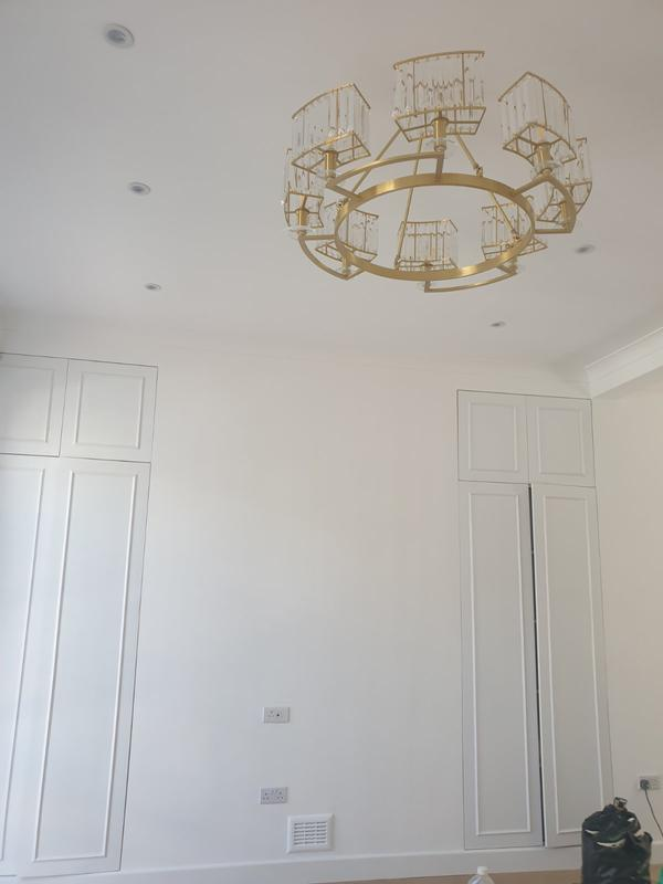 Image 4 - Two bedroom flat was full refurbished in sw1v2.