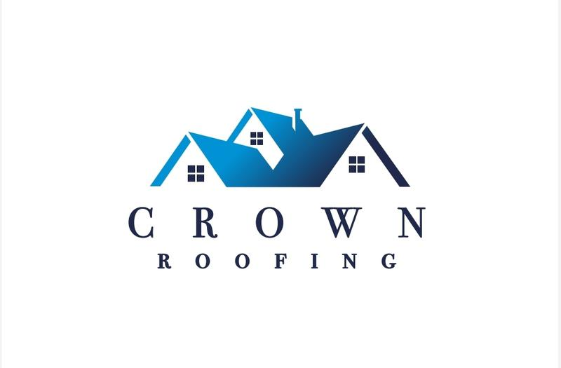 Crown Roofing & Building Services logo