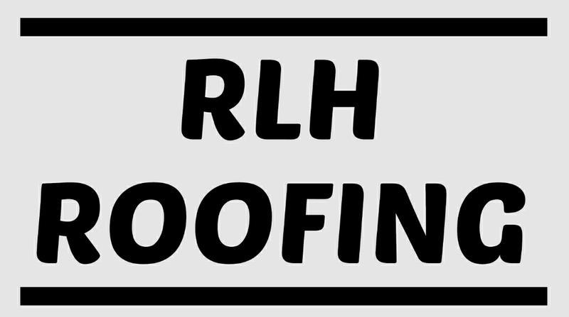 RLH Roofing logo