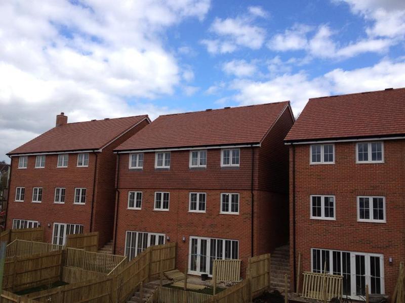 Image 3 - Silvas Grange housing estate