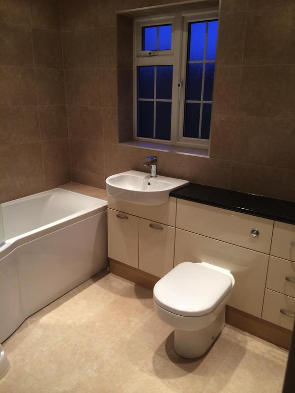 Image 14 - Bathroom (Chelmsford)
