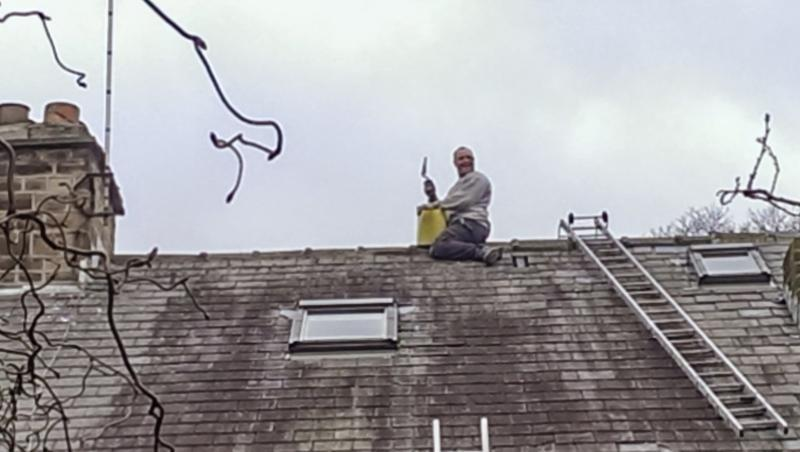 L I Property Maintenance Roofers Amp Roofing In