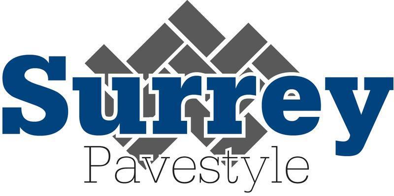 Surrey Pavestyle logo