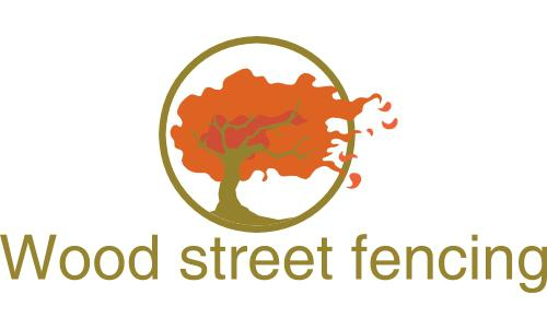 Wood Street Fencing logo