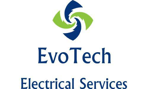 EVOTECH Electrical Services logo