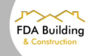 FDA Building & Construction Ltd logo