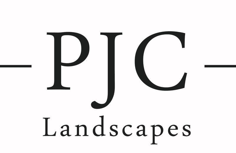 PJC Landscapes logo