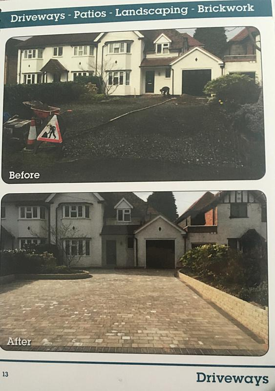 Image 3 - Some of our completed before & after photos.