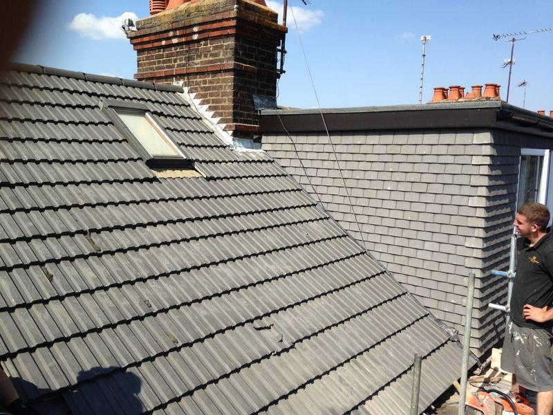Image 35 - NEW ROOF INSTALLED IN DUNSTABLE