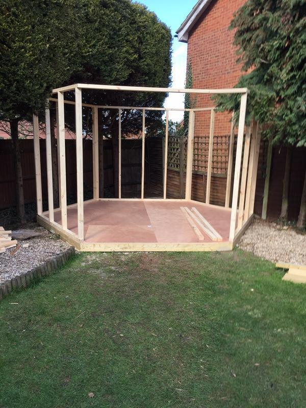 Image 12 - summer house build - pic 2