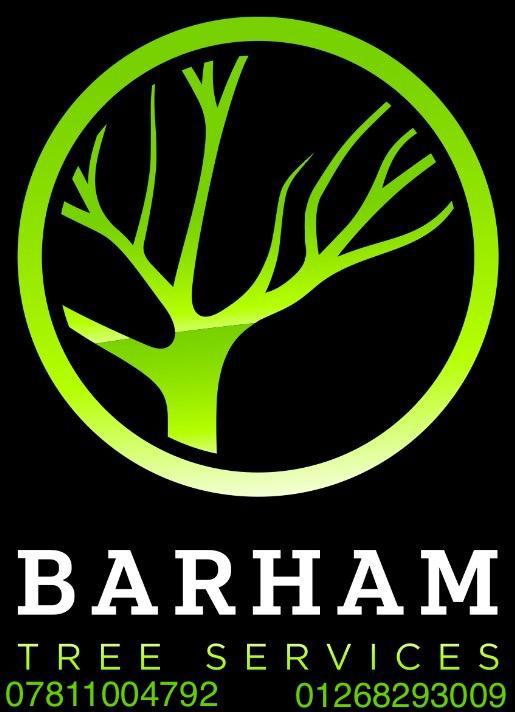 Barham Tree Services logo