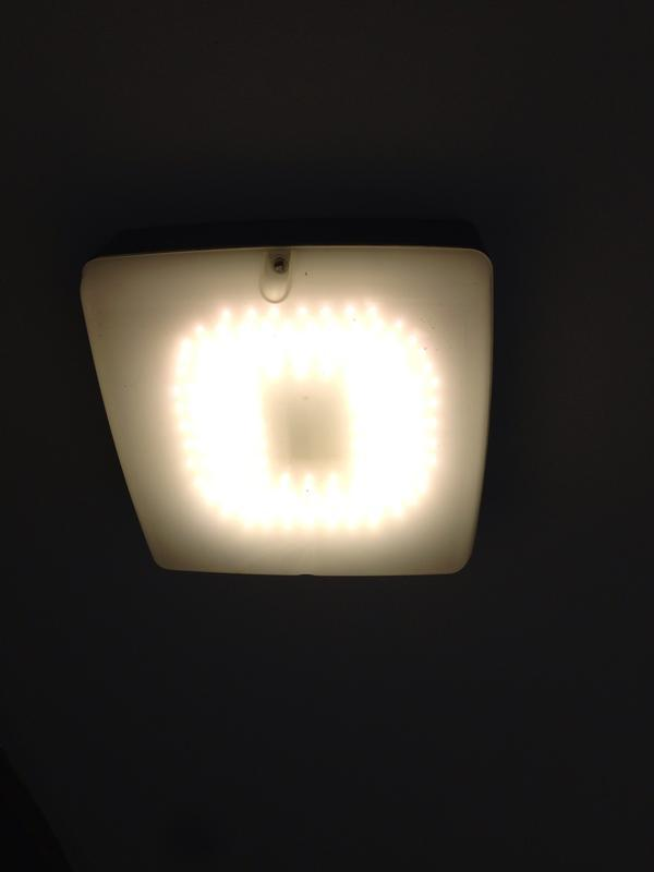 Image 13 - LED light at communal area