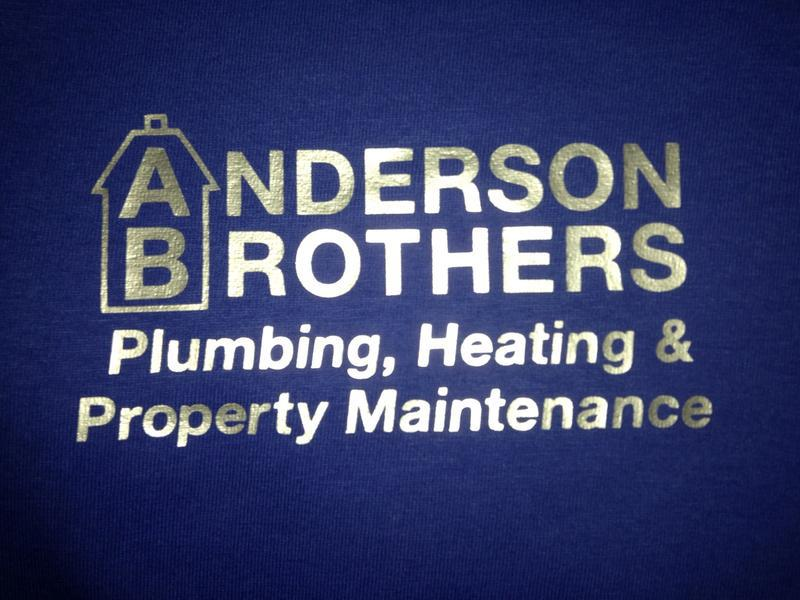 Anderson Brothers logo