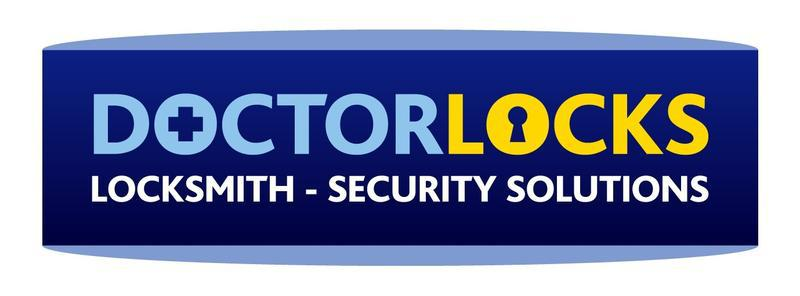 Doctor Locks logo