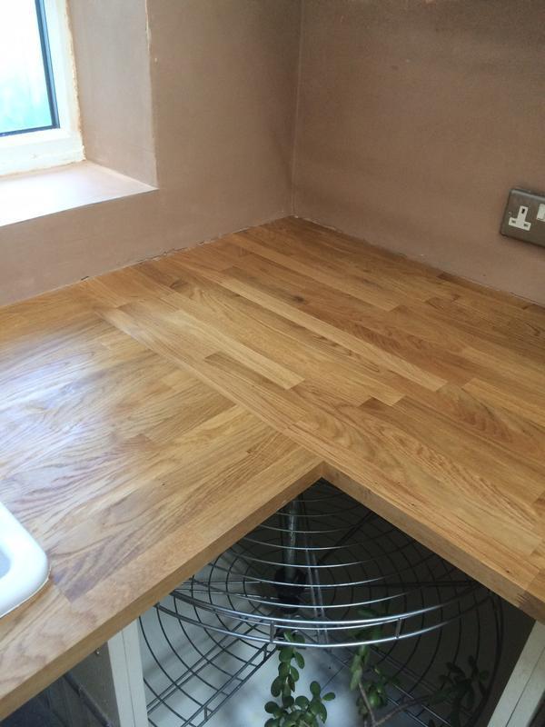 Image 9 - new oak worktops - pic 3
