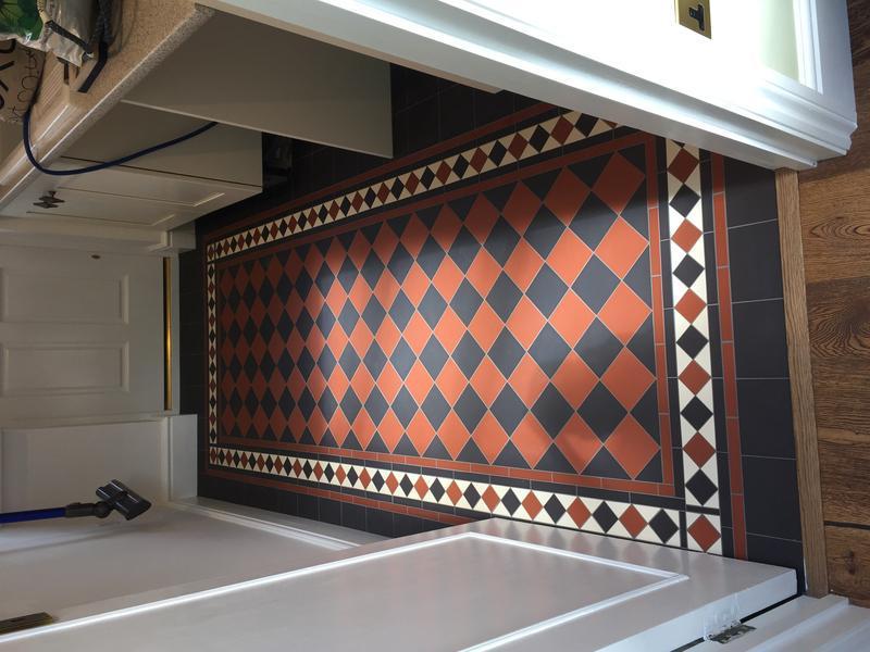 Image 106 - Original Style Victorian Utility room