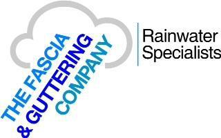 The Fascia & Guttering Company logo