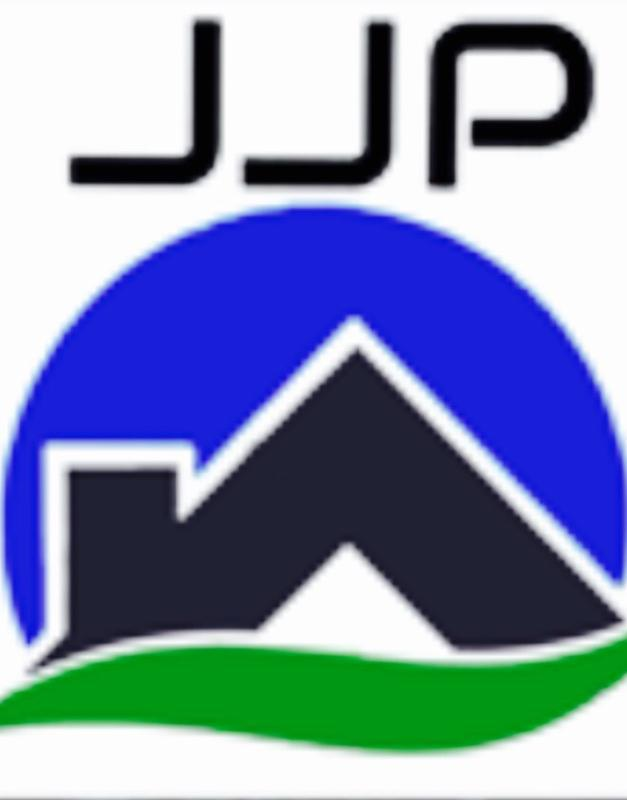 JJP Roofing & Building logo