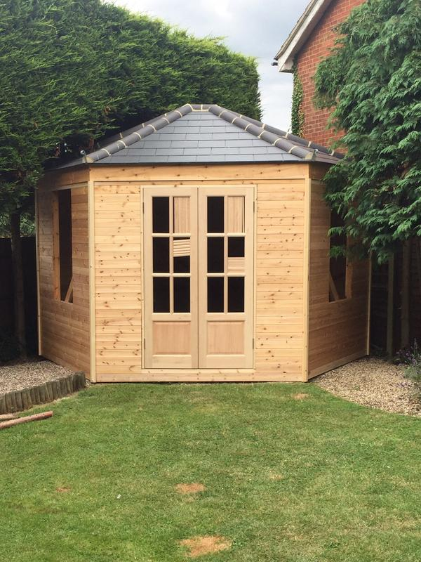 Image 14 - summer house build - pic 4