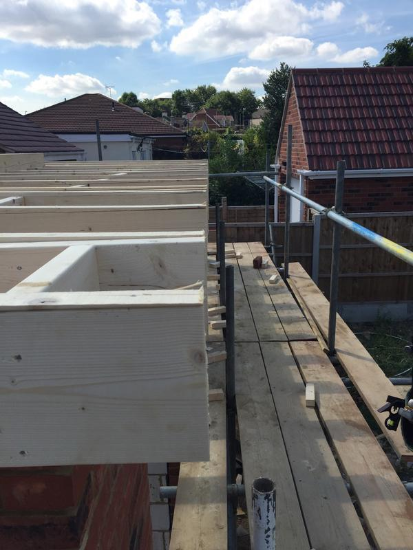 Image 19 - new flat roof - pic 2
