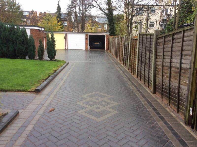 Image 64 - Front driveway in Leytonstone