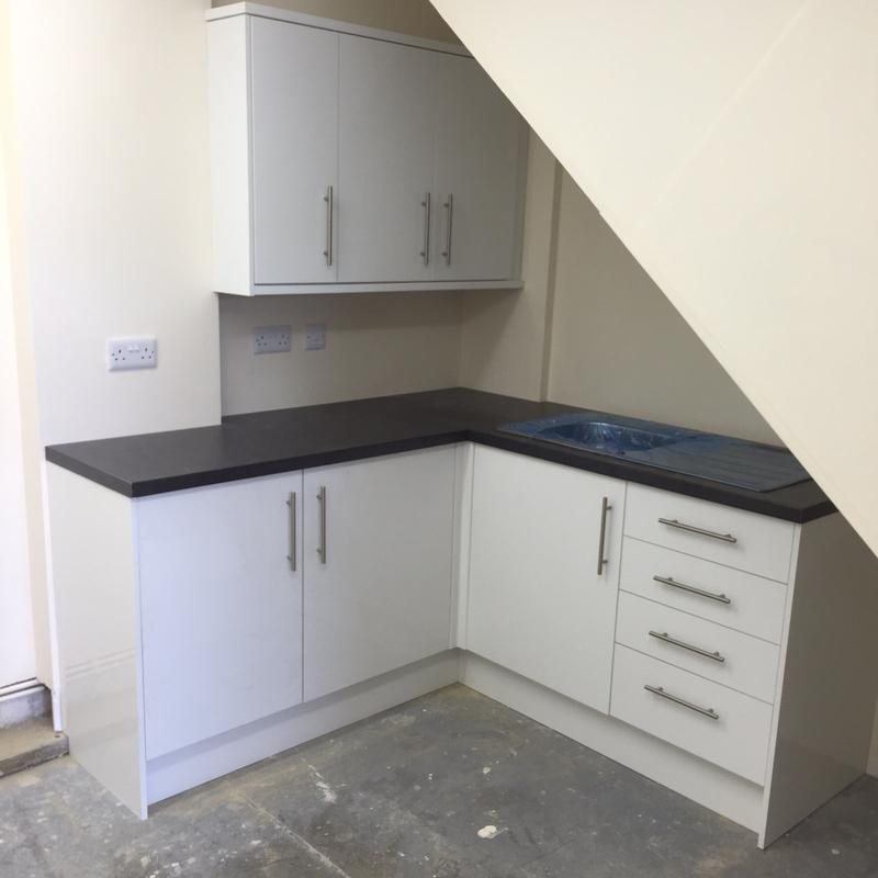 Image 17 - tea point area fitted for nouvelle property maintanance group in wickford