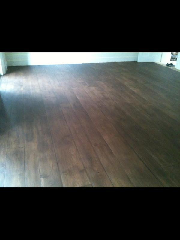 Image 47 - reclaimed railway oak flooring