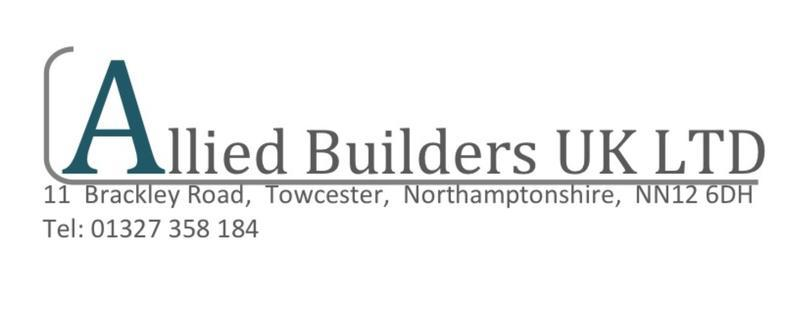 Allied Builders UK Ltd logo