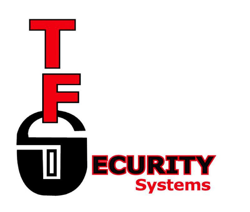 TF Security Systems Ltd logo