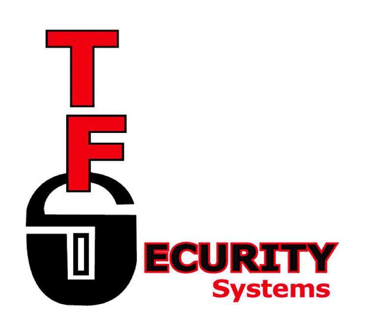 TF Security Systems Ltd logo