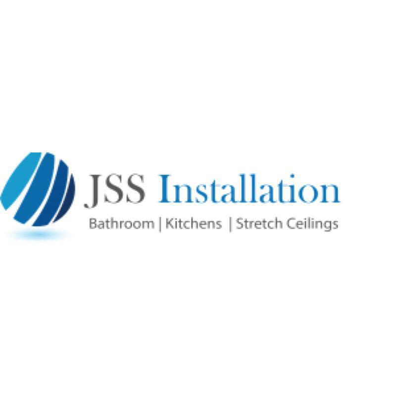 JSS Installations - Bathroom / Kitchen / Stretch Ceiling Fitters logo