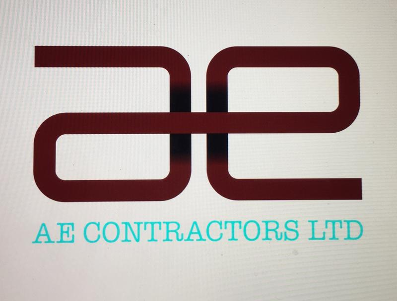 AE Contractors Ltd logo