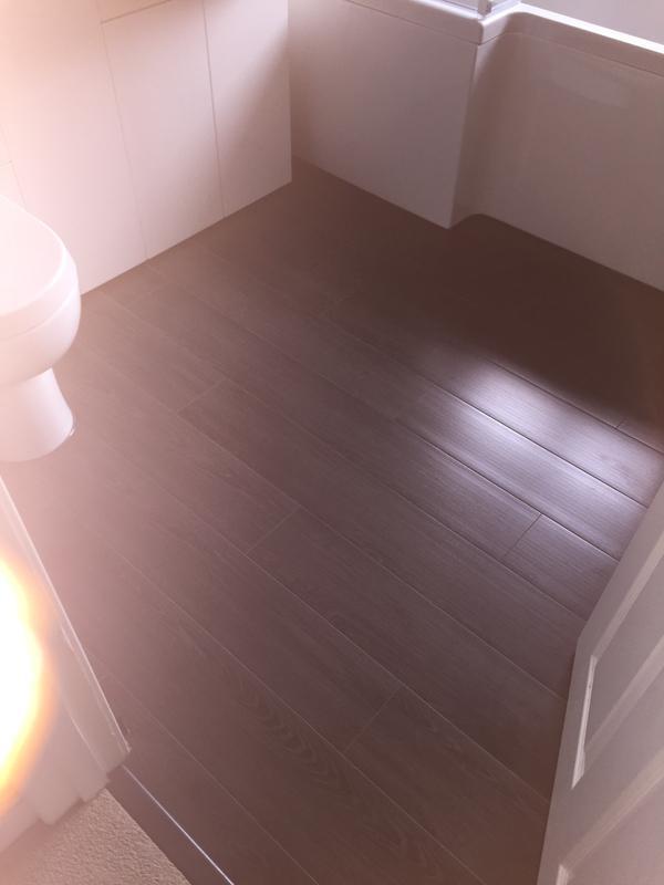 Image 129 - laminate flooring complete