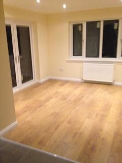 Image 5 - Laminate flooring supplied and fitted