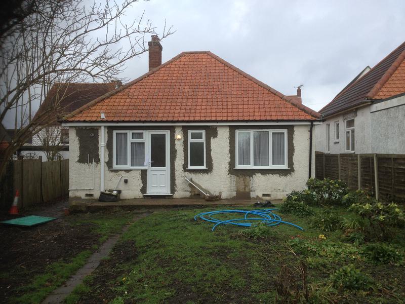 Image 73 - Renovated bungalow