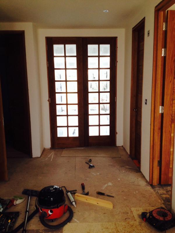 Image 28 - Doors