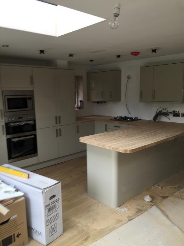 Image 28 - full kitchen fit out - pic 2