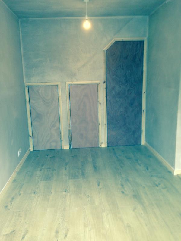 Image 17 - Understair storage