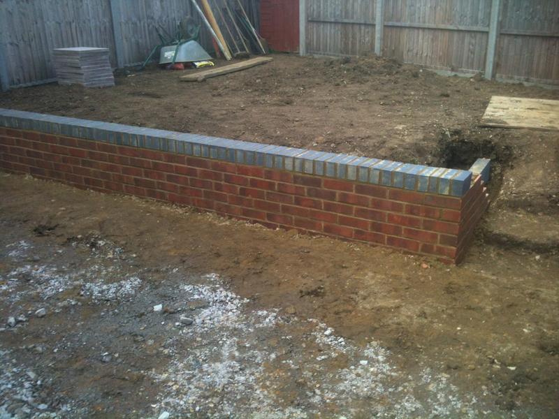 Image 2 - Brickwork