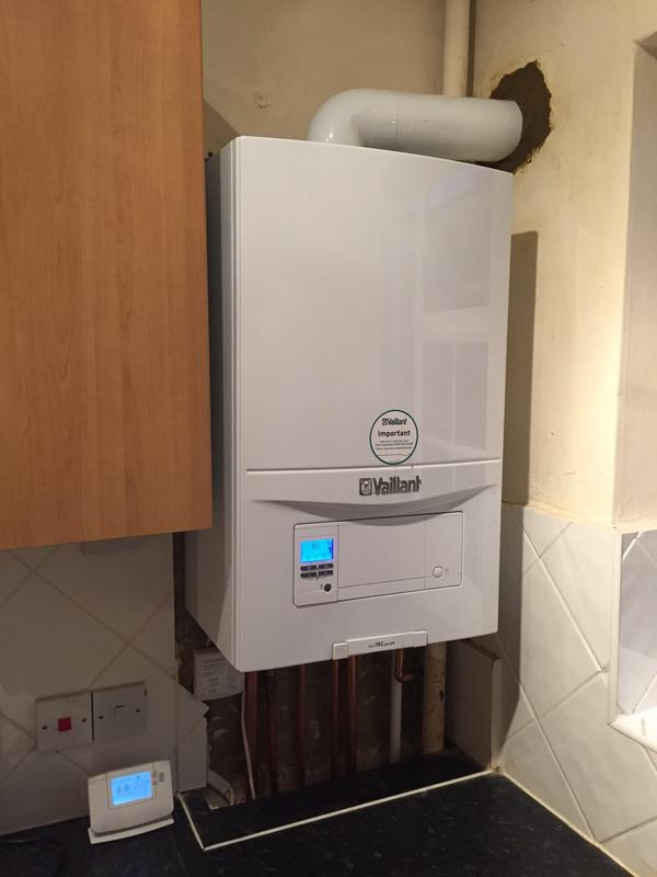 Image 9 - Vaillant 10yrs warranty