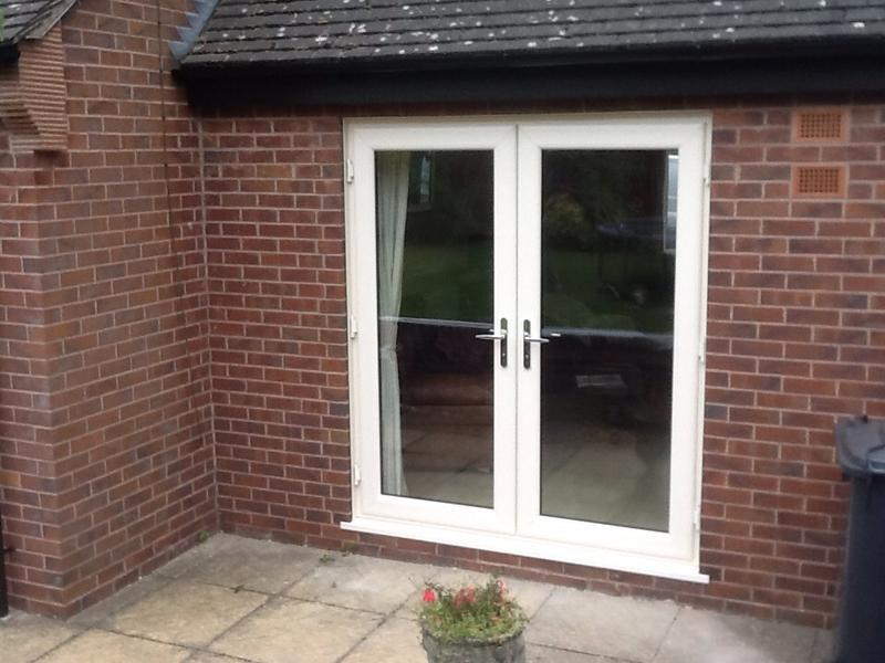 Image 20 - New Cream french doors ref Ian Carter