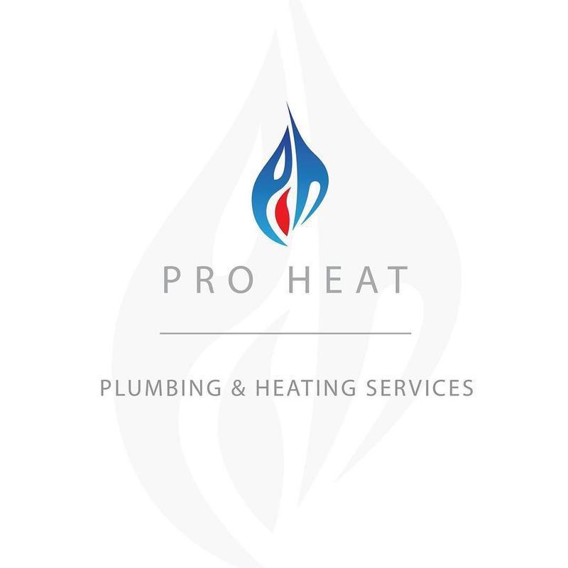 ProHeat Plumbing & Heating logo