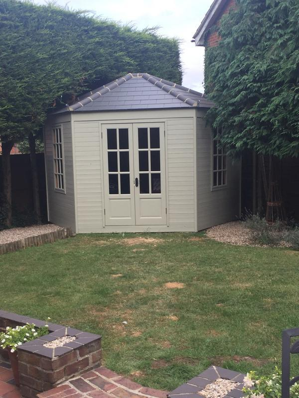 Image 15 - summer house build - pic 5